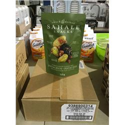 Case of Sahale Snacks Pomegranate Pistachio Glazed Mix (6 x 113g)