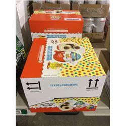 Kinder Joy Eggs (32 x 20g)