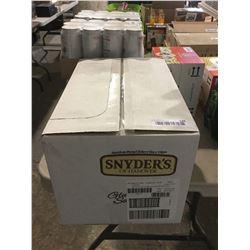 Case of Snyder's Pretzel Sticks (12 x 220g)