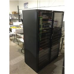 NEW 6 FT TALL Wine Cooler - Model: MH-168DZ