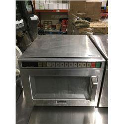 Panasonic NE-2157C Commercial Microwave Oven
