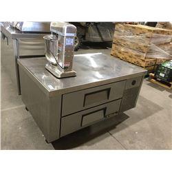 "True Undercounter 2-Drawer Refrigerator (48 W x 32"" L x 25"" H)"