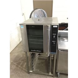 "Turbo Fan Full Size Sheet Pan Digital Electric Convection Oven - Model: E32D5 (29"" x 32"" x 56"" H)"