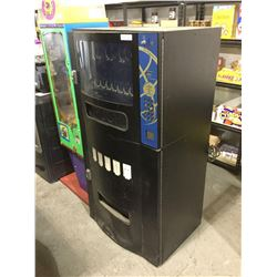 Seaga ManufacturingRefrigerated Vending Machine