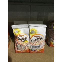 Goldfish Colors Crackers (4 x 180g)