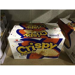 Hostess Crispy Snack Marshmallow Bars (900g) Lot of 2