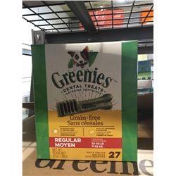 Greenies Dog Dental Treats (765g)