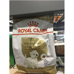 Royal Canin Adult West Highland White Terrier Dog Food (1.14kg)