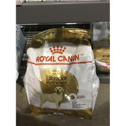 Royal Canin Labrador Adult Dog Food (13.61kg)