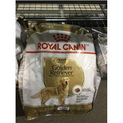 Royal Canin Golden Retriever Adult Dog Food (13.61kg)