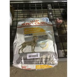 Royal CaninSensitiveSkin Care Large Breed Adult Dog Food (3.18kg)