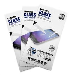Lot of 3 iPhone 11 / 11 Pro Glass Screen Protectors