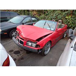1995 BMW 318i