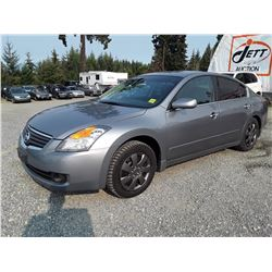 J4 --  2006 NISSAN ALTIMA 2.5 S SPECIAL EDITION  , Brown , 205210  KM's