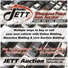 Image 2 : Jett Auto Auction Every Saturday