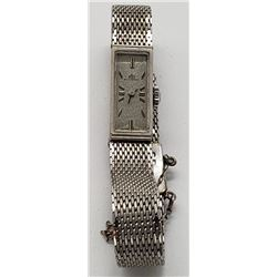 Women's Bucherer 17 Jewel Watch