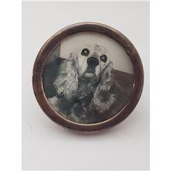 Webster Co., Sterling Silver Picture Frame