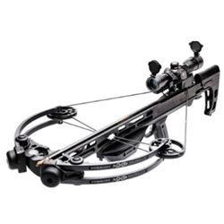 Mission Sniper Tactical Crossbow