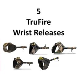 5 x TruFire Releases