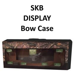 Lakewood Display Bow Case