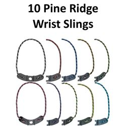 10 x Pine Ridge Kwik Slings