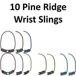 10 Pine Ridge Kwik Slings
