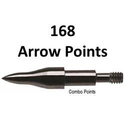14 x Doz. 5/16 Combo  Points