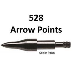44 x Doz. 17/64 Combo Points