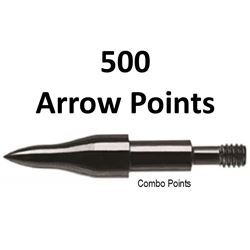 500 Combo Points 11/32 100 Gr