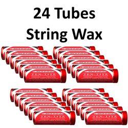 24 x Tex-Tite Wax 1 oz