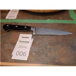 Henckels Knife A