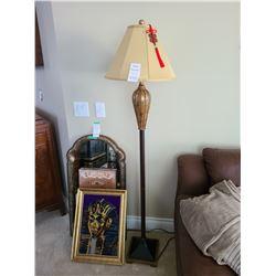 Floor Lamp B