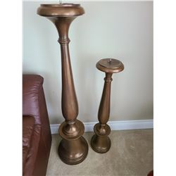 Candle Holders A
