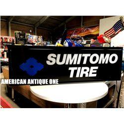 Sumitomo Tire Neon