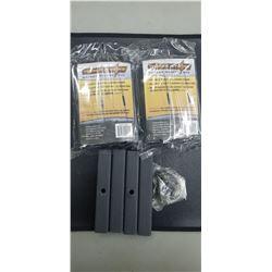 Timber Strive- Safety Sleeve Kit