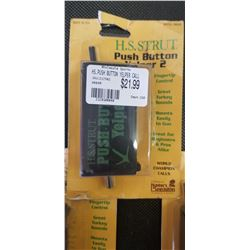 H.S STRUT PUSH BUTTON YELPER 2 QTY 3