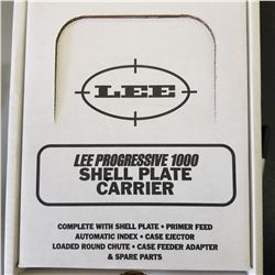 LEE PROGRESSIVE 1000 SHELL PLATE CARRIER