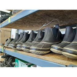 ALL WEATHER BAFFIN POLAR BOOTS