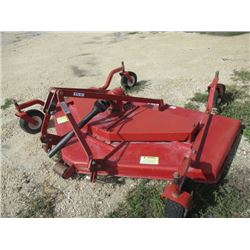 """Buhler Farm King 3PH 84"""" Finishing Mower Rear Discharge - Have PTO Shaft & Guard S# 27824343-Thor Ma"""
