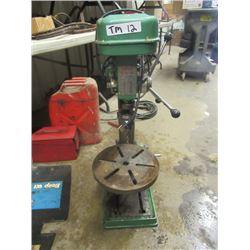 Rexon HD Counter Drill Press