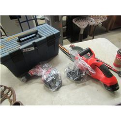 B & D Cordless Drill w Charger