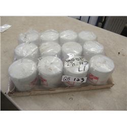 Case of Oil Filters for 77 Chev