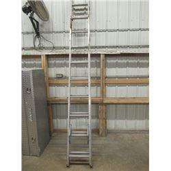 Alum Ext Ladder