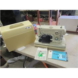 Kenmore Portable Sewing Machine