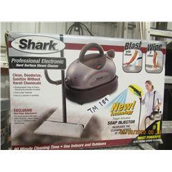 New Shark Steam CLeaner