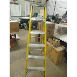 (EC) Keller Step Ladder