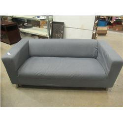 (EC) Modern Upholstered Couch