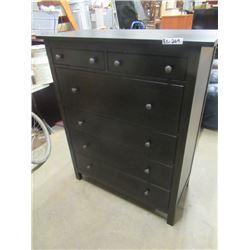 """(EC) Modern Dresser 52""""H 43""""W 20""""D"""