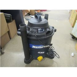 Mastercraft 10 Gal Wet/Dry Shop Vac