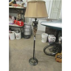 (EC)Modern Floor Lamp